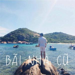 Tour du lịch Ninh Chữ Đảo Bình Hưng hè 2018: Nàng Tiên Say Giấc Nồng