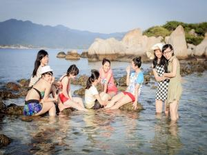 Tour du lịch hè Bình Ba Nha Trang 3 ngày 3 đêm