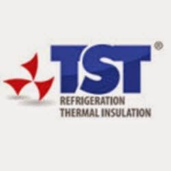 Công ty TNHH thiết bị lạnh và cách nhiệt TST tham quan Long Hải