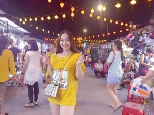 Phố chợ đêm Nha Trang - Địa điểm hấp dẫn du khách