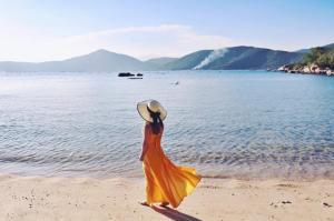Đảo Hòn Ông - Điểm tham quan nghỉ dưỡng lý tưởng ở Nha Trang