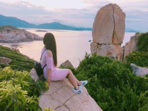 Tứ Bình Cam Ranh – những điểm đến siêu đẹp