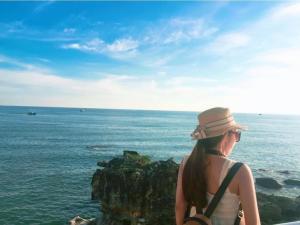Dinh Cậu Phú Quốc và những trải nghiệm khó quên