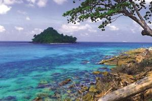 Đảo Thổ Chu - hòn đảo bí ẩn ở Kiên giang
