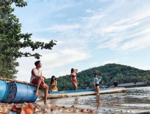 Quần đảo Bà Lụa - Nét đẹp hoang sơ ẩn mình của Kiên Giang