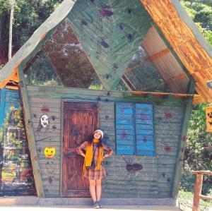 Tour du lịch Đà Lạt 3 ngày 3 đêm : Vườn Hoa Cẩm Tú Cầu - Hoa Sơn Điền Trang
