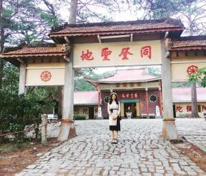 Những ngôi chùa cổ kính nổi tiếng tuyệt đẹp ở Đà Lạt