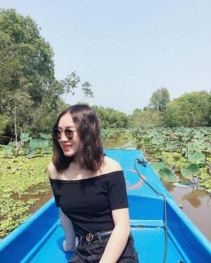 Tour du lịch Châu Đốc hè 2020: Khám Phá Rừng Tràm Trà Sư