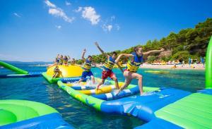 Tour du lịch Nha Trang hè 2020: Thiên Đường Giải Trí Vinpearl Land