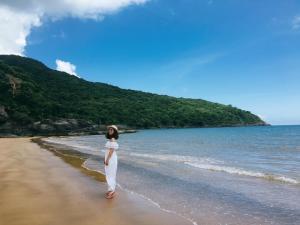 Những điểm tham quan nổi tiếng khi đến Côn Đảo