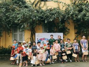 Sự kiện Thảo cầm viên - Thành phố Hồ Chí Minh vào ngày 2/6/2018 của Công ty Cổ phần chứng khoán Phú Hưng