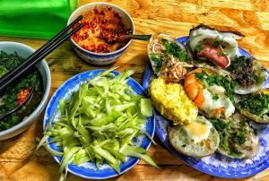 Các món ăn ngon nổi tiếng tại Nha Trang