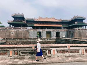 Tour du lịch Hội An - Huế - Phong Nha