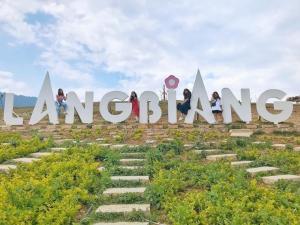 Tour du lịch Nha Trang - Đà Lạt:  Vinpearl Land - Lang Biang