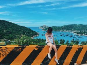 Cập nhật cẩm nang du lịch Ninh Chữ mới nhất năm 2018
