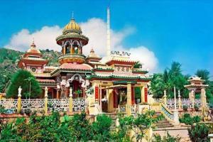 Tour du lịch Châu Đốc - Hà Tiên - Cần Thơ