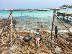 Tour du lịch Khám Phá Quần Đảo Nam Du