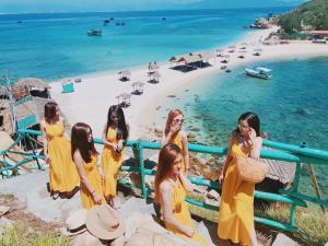 Hòn Nội - Địa điểm mới hấp dẫn trong du lịch Nha Trang