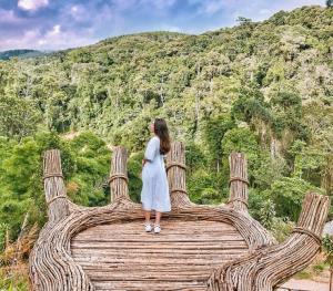 Hoa Sơn Điền Trang Đà Lạt - địa điểm không thể bỏ lỡ của các bạn trẻ