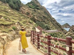 Trọn bộ kinh nghiệm đi du lịch Quy Nhơn cực chi tiết năm 2018