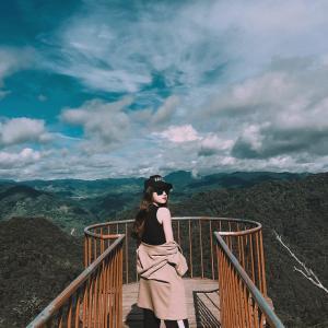 Kinh nghiệm phượt Tây Giang Quảng Nam săn mây