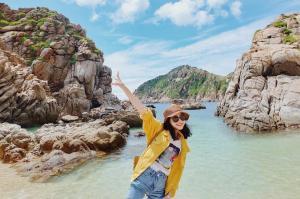 Gợi ý những địa điểm du lịch nổi tiếng ở Việt Nam vào dịp Tết Nguyên Đán 2019