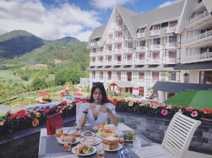 Những resort bắt mắt xung quanh hồ Tuyền Lâm Đà Lạt