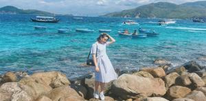 Những điều có thể bạn chưa biết về đảo Hòn Mun ở Nha Trang