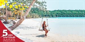 Tour du lịch Phú Quốc Tết Nguyên Đán 2020: Khám Phá Đảo Ngọc