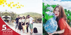 Tour du lịch Nha Trang Đà Lạt Tết Nguyên Đán 2020