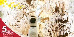 Tour du lịch Đà Nẵng Huế Tết Âm Lịch 2019