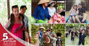 Tour du lịch miền tây 1 ngày: Mỹ Tho - Tiền Giang