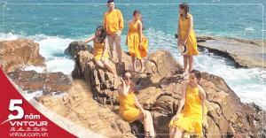 Tour du lịch Ninh Chữ 2 ngày 2 đêm: Vịnh Vĩnh Hy - Tanjoly