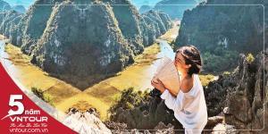 Tour du lịch Hà Nội 2 ngày 1 đêm
