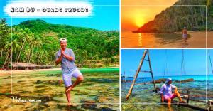 Kinh nghiệm du lịch Nam Du một mình