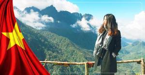 Tour du lịch Hà Nội lễ 30/4: Chỉnh Phục Fansipan