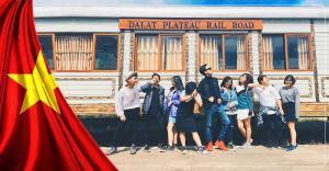Tour du lịch Đà Lạt dịp lễ 30/4/2019: Chiêm Ngưỡng Cổng Trời Linh Quy
