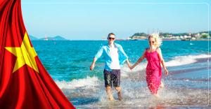 Tour du lịch Nha Trang dịp lễ 30/4 và 1/5: Khám phá tứ đảo