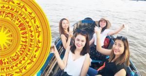 Tour du lịch Mỹ Tho Cần Thơ lễ giổ tổ Hùng Vương 2020