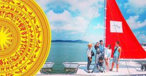 Tour du lịch Vũng Tàu lễ giổ tổ Hùng Vương 2020