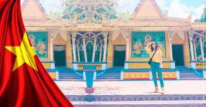 Tour du lịch Cà Mau Lễ 30/4: Bạc Liêu - Sóc Trăng
