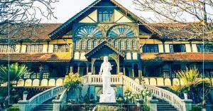 Tour du lịch Gia Lai Kontum Đăklăk: Yaly - Buôn Jun