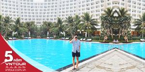 Tour du lịch Nha Trang khuyến mãi