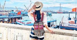 Cảng Phú Quý - điều thú vị bất ngờ