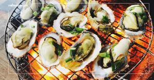 Nhà Bè hải sản - trải nghiệm không thể thiếu trong chuyến du lịch Nha Trang