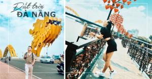 Khám phá Cầu Rồng - Niềm tự hào của người dân Đà Nẵng