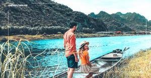 Review du lịch Phong Nha - Kẻ Bàng tự túc mới nhất