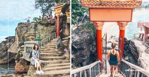 Điểm đến linh thiêng miếu Dinh Cậu không thể bỏ lỡ khi đến Phú Quốc