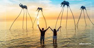 Nam Đảo Phú Quốc- Hòn đảo đẹp tựa thiên đường