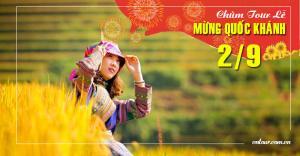 Tour du lịch Hà Giang Lễ Quốc Khánh 2/9/2020